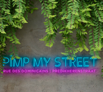 Pimp My Street - Predikherenstraat