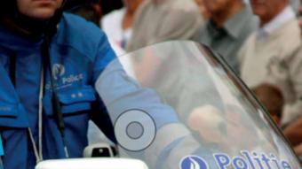 Infosessie over het beroep van politie-inspecteur
