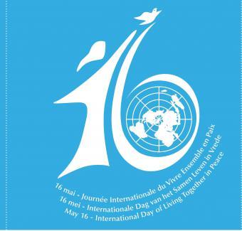 Internationale Dag van het Samen Leven in Vrede