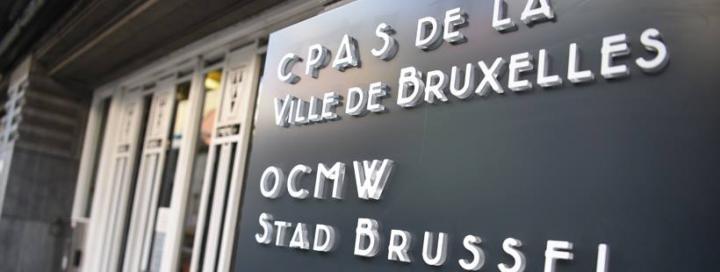 Openbaar Centrum voor Maatschappelijk Welzijn (OCMW) van Brussel