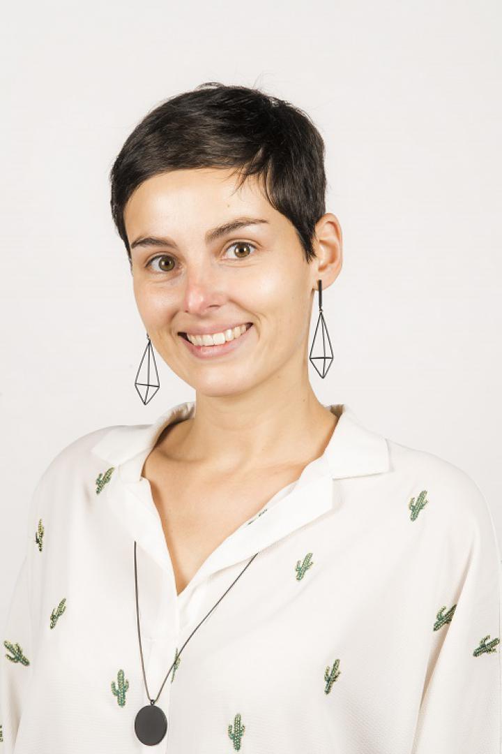 Delphine Houba