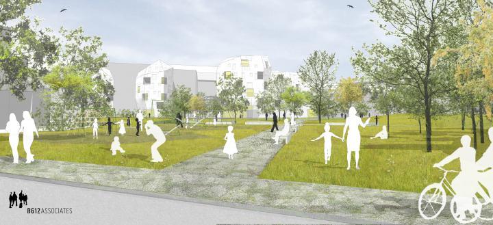 Duurzaam wijkcontract Bloemenhof