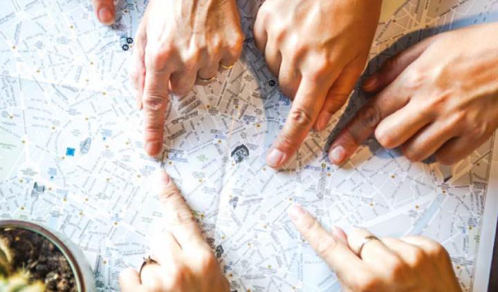 Gemeentelijk plan voor duurzame ontwikkeling