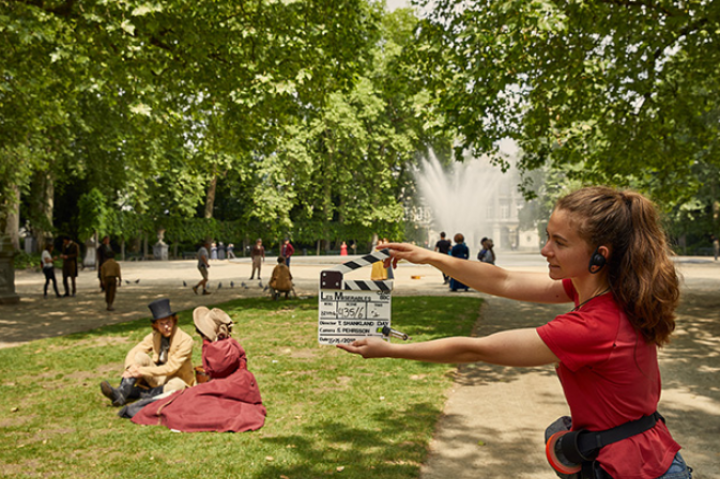 Stem op Brussel als mooiste filmlocatie!