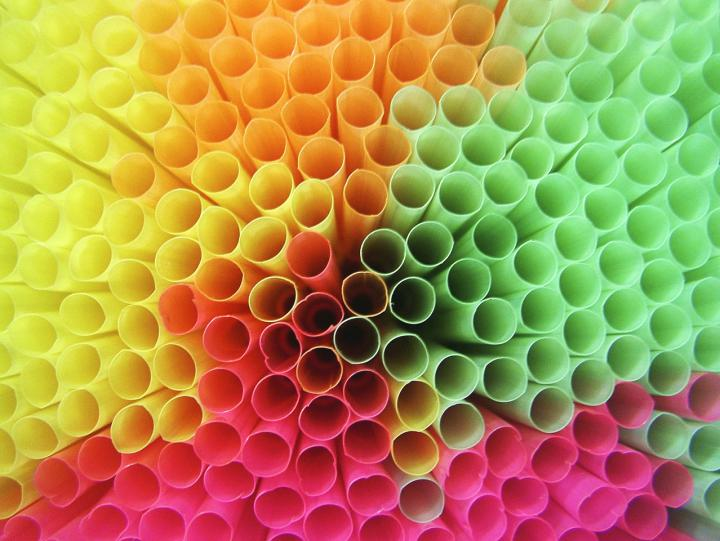 Verbod op plastic wegwerpproducten bij evenementen