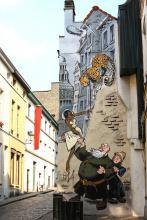 Govert Suurbier - Kapucijnenstraat - klik om te vergroten